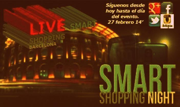 Barcelona online shopping